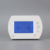 High quality programmable digital wireless room thermostat