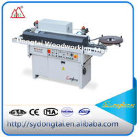 MFQZ45x3B woodworking machinery pvc edge banding machine