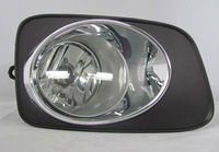 for toyota corolla fielder 2007 car fog light