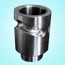 mass production cnc machining parts Impactor Parts 4X CNC machining fabrication