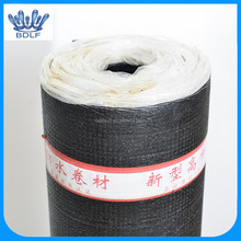 APP torch modified bitumen waterproof membrane/asphalt waterproofing roofing sheet membrane 3mm/4mm