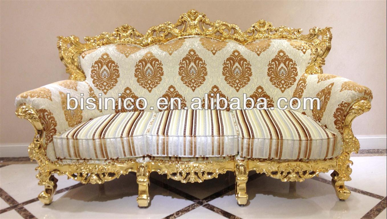 De lujo en muebles antiguos para la sala de estar-Otros Muebles de ...