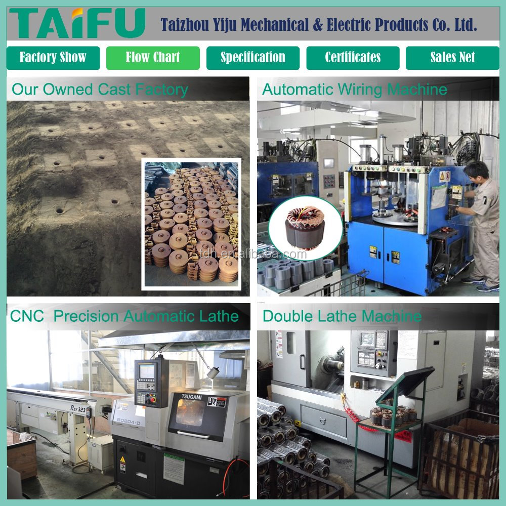 TAIFU small water circulation pressure potable hot water recirculation pump