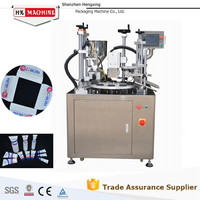 Approved Automatic Effervescent Tablet Tube Filling And Sealing Mahine,Effervesvcent Tablet,Tube Tablet Packer