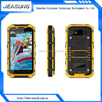 Customized 4.3 inch smart phone and cheap big screen smartphone