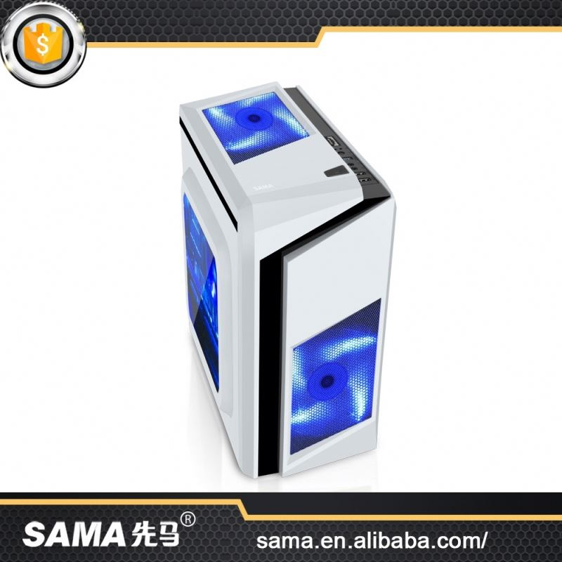 SAMA Hot Product Special Design Different Types Computer Cases