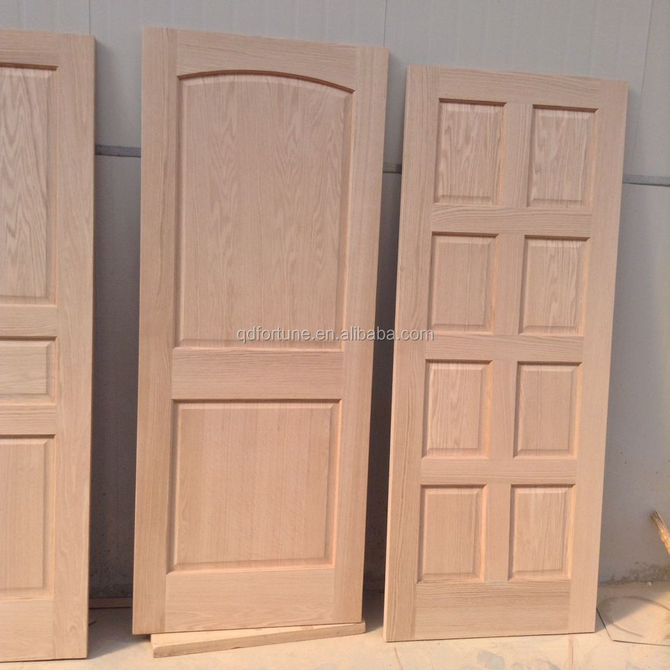 red oak engineered <strong>doors</strong> with different design