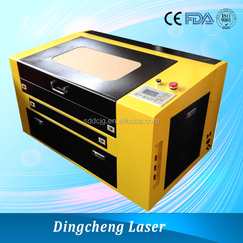 mini laser cutting machine