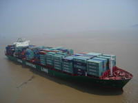 sea freight shipping to Szczecin Poland from china guangzhou shenzhen/foshan etc for LCL/FCL