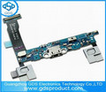 Charger Port USB Connector Flex Cable For Note 4 Verizon N910V
