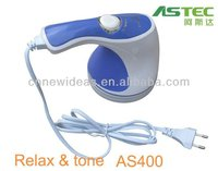 portable full body massage relax tone