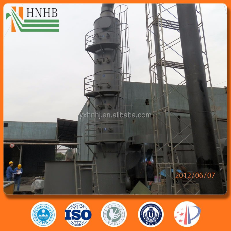 High Cost Performance exhaust gas scrubber system