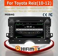HIFIMAX S160 Android 4.4.4 car radio for toyota mark x car dvd gps navigation car audio stereo auto radio multimedia player