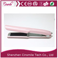 Best Selling Products Professional rechargable cordless battery hair straightener