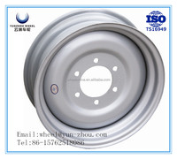tractor steel wheels for rice farming