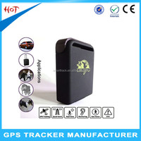 High quality Mini gps tracker TK102 for people pets annimals