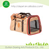 Factory cuctom-made low price pet carrier trendy sling bag