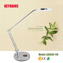 Fancy Small touch table lamp with Modern gentle light for sleeping or relax