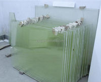 X-ray protection lead glass Special lead glass for medical CT room