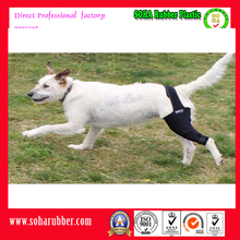 dog knee brace support sleeve