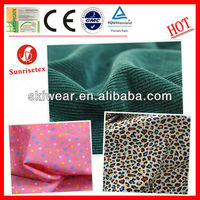 Wholesale Cheap Corduroy Fabric Uk