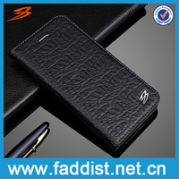 For iphone 6 case wallet case, factory price luxury wallet leather case for iphone 6