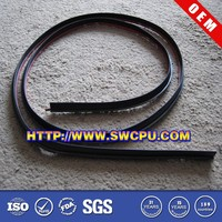 Different types of door weather stripping made in China