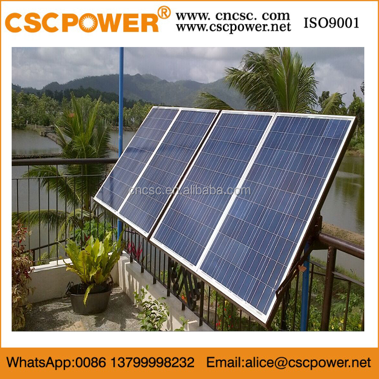 poly 320watt 330w 340 watt best price per watt photovoltaic solar panels in india