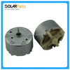 Small size Electric small solar DC motor