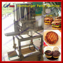 Fast food beef steak making machine