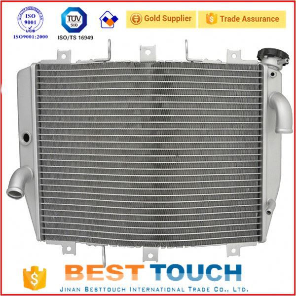 OEM Cooling system diesel engine price for a radiator price radiator For KAWASAKI