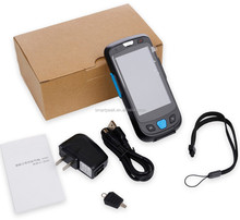 Rugged/Handheld barcode scanner 1D/2D /data collector for warhouse management
