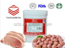 whole sale barbecue pork meat oil flavor