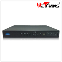 Manufacturer Free Client Software 4CH 8CH 16CH 1080P POE NVR