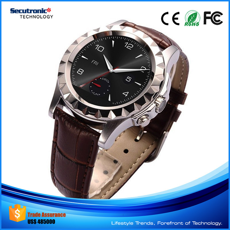 Import Wholesale Electronics Smart Watch Android MTK6577 Dual Core Support 3G Import Export Agents Wanted