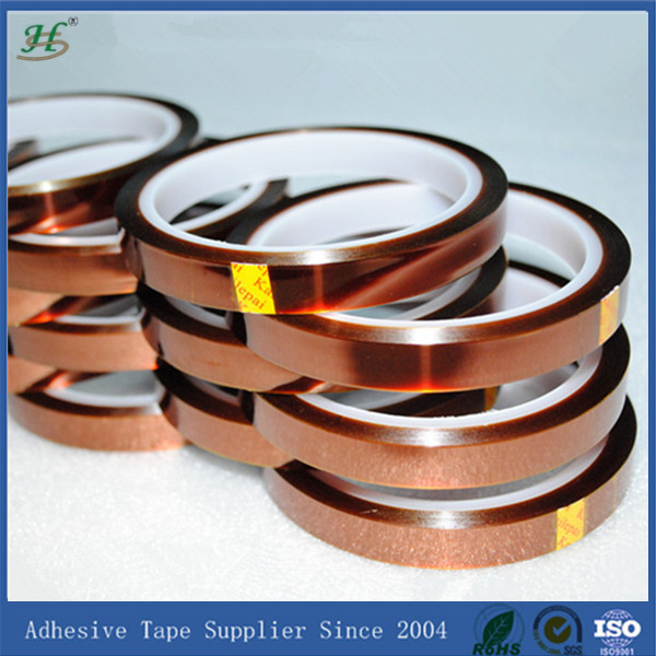 High Temperature ESD Polyimide Tape Film