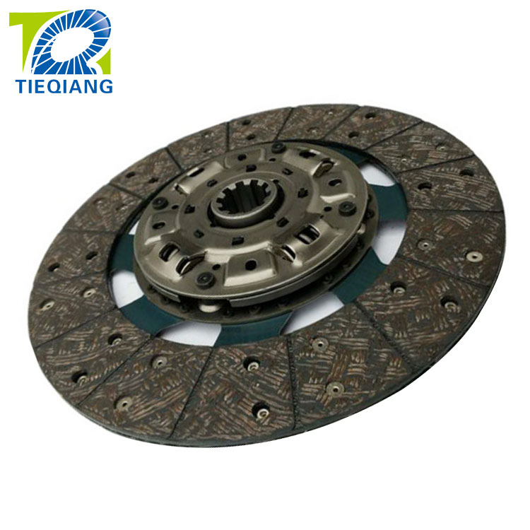 Used for truck clutch driven disc 325mm supplier promotion auto parts clutch