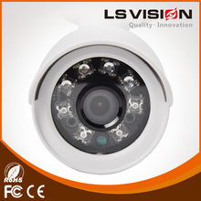LS VISION top infrared cool network ip camera top quality 1.3mp network ip camera waterproof 2mp made in china camera