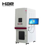 PCB Glass UV Color Laser Engraving Marking Machine System Price Manufacturers