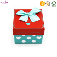 Asian Modern Style Bio-Degradable Paper Lunch Box