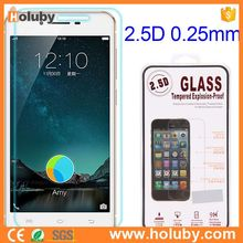 Mobile phone accessories for samsung galaxy s7 screen protector tempered glass wholesale
