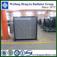 radiator tanks for scania manufacturer