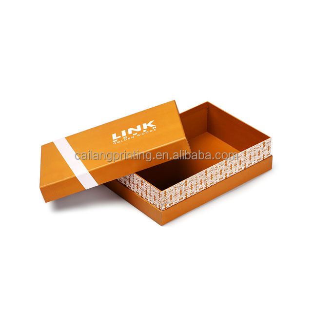 Paper box for underwear high quality underwear paper box OEM&ODM card box for sock