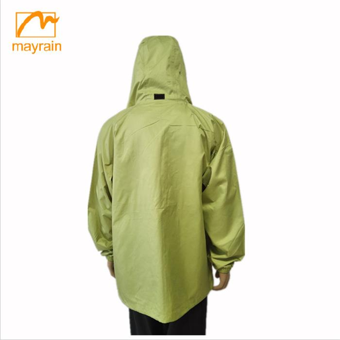 Men's waterproof windproof wind coat