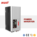 < MUST>ep3000 pro low frequency 6kw solar power inverter home inverter