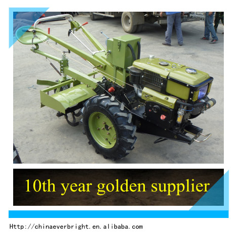 New advanced technology of agriculture mini tractor
