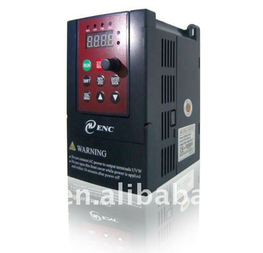 380v 0.7kw hi-performance universal frequency coverter for the motors