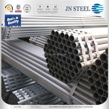 Hot dip galvanized pipe , 3 inch hot-dipped galvanized steel pipe price