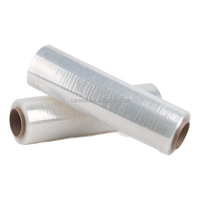 Shrink Wrap / Stretch Wrap