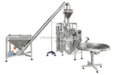 Low price coffee stick powder forming filling packaging machine